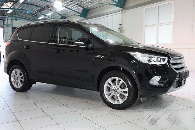 Ford Kuga - 2,0 TDCI ALLRAD MJ2020 TITANIUM NAVI XENON PANO SOUND LM17