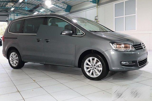 Volkswagen Sharan - 2,0 TDI DSG SCR HIGHLINE NAVI KLIMA PANO 7-SITZER AHK LM17