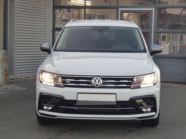 Volkswagen Tiguan Allspace - Comfortline R-Line TSI +19 ZOLL+