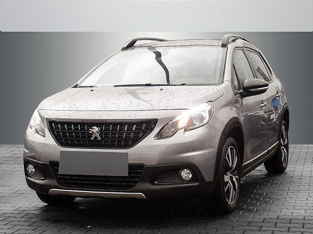 Peugeot 2008 - Allure 1.2 PureTech +NAVI+SITZHZNG+CARPLAY+