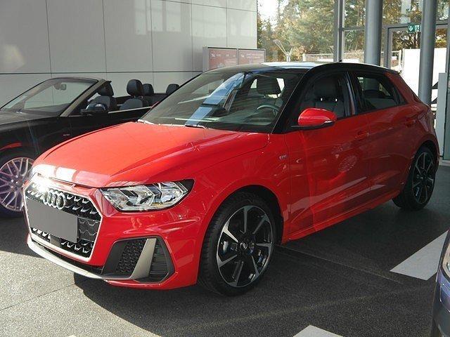 Audi A1 - Sportback 25 TFSI S line DAB 18 Zoll