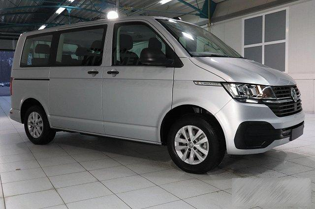 Volkswagen Multivan 6.1 - T6.1 ADBLUE DSG TRENDLINE KURZ KLIMA 7-SITZER LM16