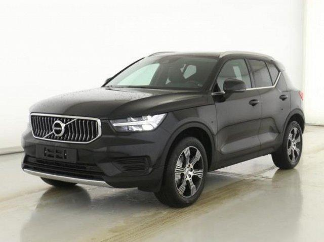 Volvo XC40 - XC 40 T3 Geartronic Inscription Standhzg. Pano