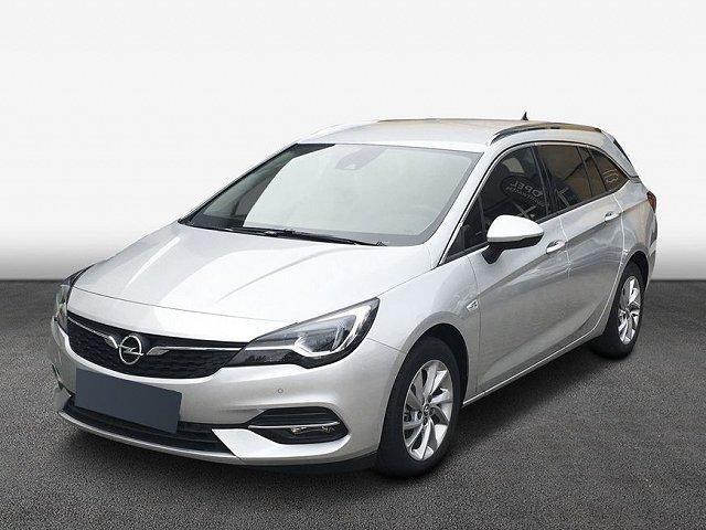 Opel Astra Sports Tourer - 1.2 ST Elegance 107 kW, 5-türig