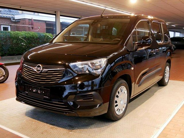 Opel Combo Life - 1.5 D Edition