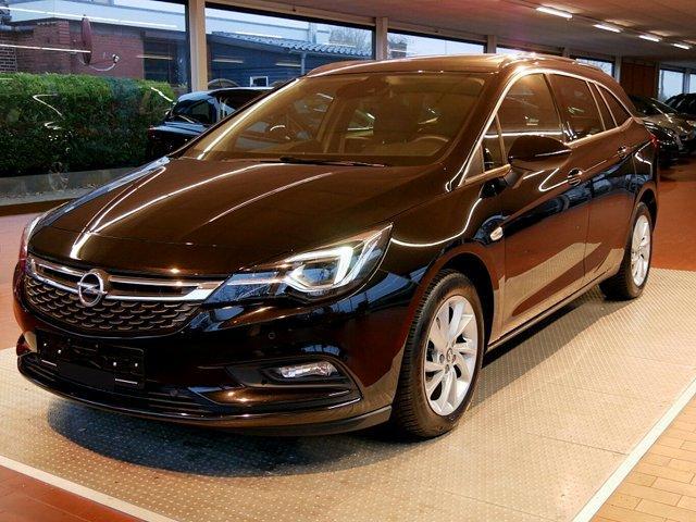 Opel Astra Sports Tourer - K 1.6 CDTI INNOVATION