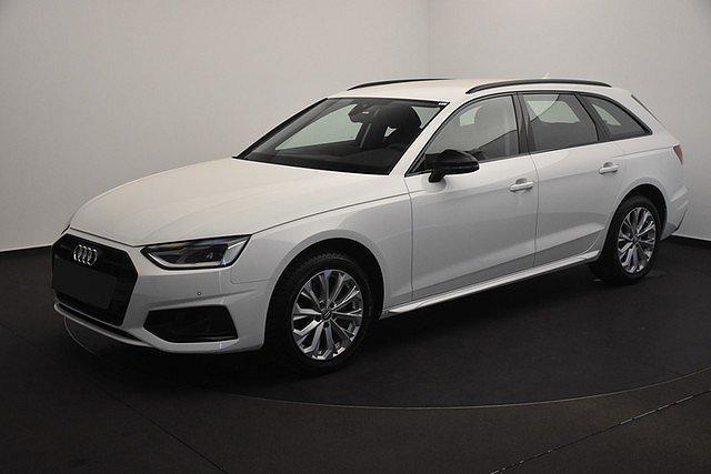 Audi A4 allroad quattro - Avant 35 2.0 TDI S-tronic Navi/Multilenk/Sitzhz