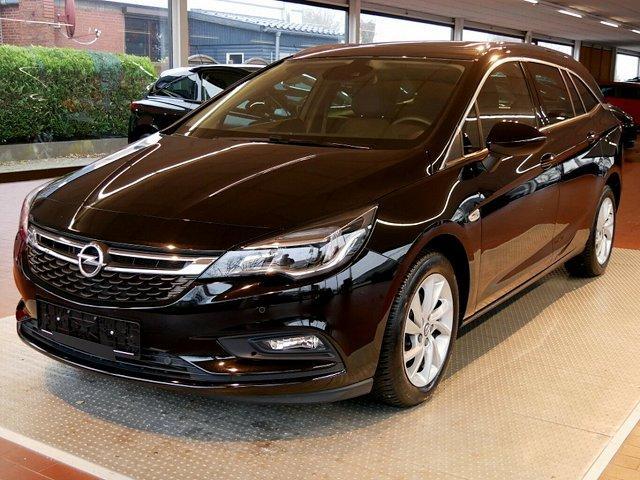 Opel Astra Sports Tourer - K 1.4 Turbo INNOVATION