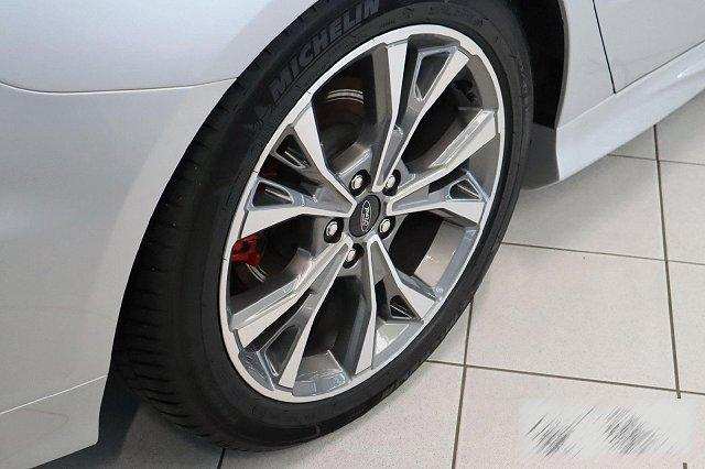 Ford Mondeo Turnier - 2,0 ECOBLUE AUTO. ST-LINE NAVI LED PANO LEDER LM18 AHK