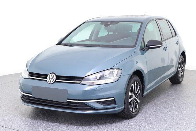 Volkswagen Golf - VII 1.5 TSI DSG IQ.Drive ACC Standhzg.