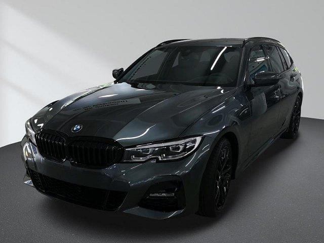 BMW 3er Touring - 320i Business M Sport Head-Up Display