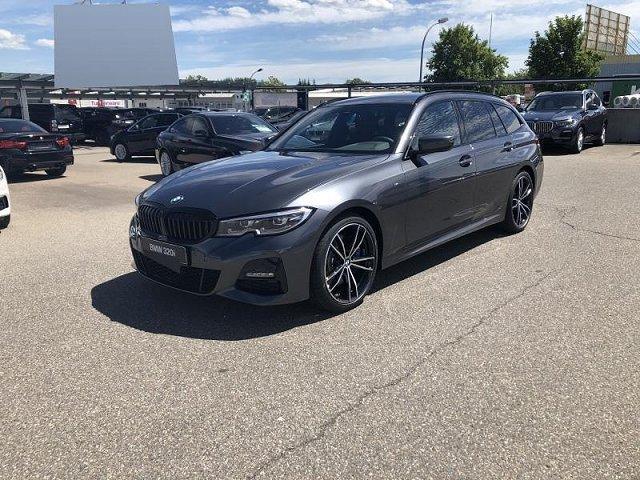 BMW 3er Touring - 320i AHK M-Sportpaket BusinessProfessional