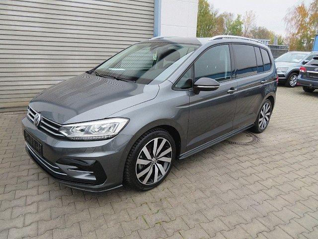 Volkswagen Touran - 1.5 TSI DSG IQ.DRIVE R Line*Navi*ACC*LED*