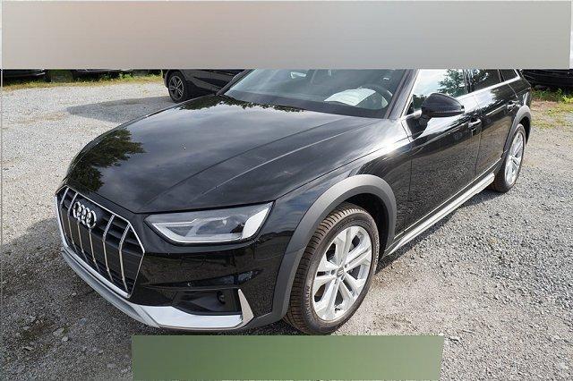 Audi A4 allroad quattro - 40 TDI quattro*Navi*Leder*ACC*DAB+*