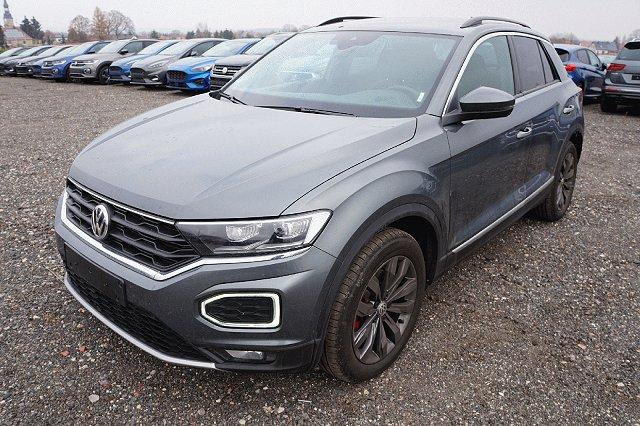 Volkswagen T-Roc - 2.0 TDI DSG 4WD Sport*Navi*ACC*Kamera*