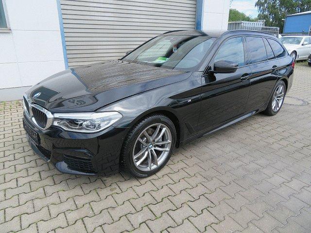 BMW 5er Touring - 520 dA M Sport*NaviProf*Pano*HeadUp*