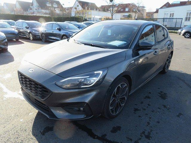 Ford Focus - 1.5 l Ecoboost ST-Line*Navi*Kamera*iACC*