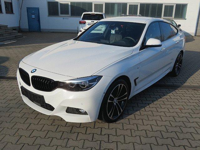 BMW 3er Gran Turismo - 320 i xDrive M Sport*Navi Prof*ACC*