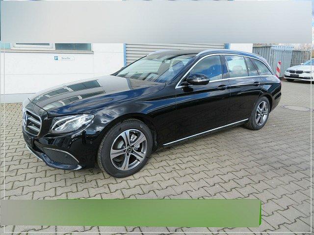 Mercedes-Benz E-Klasse - E 200 T Avantgarde 360Grad*Widescreen*UPE 60.000