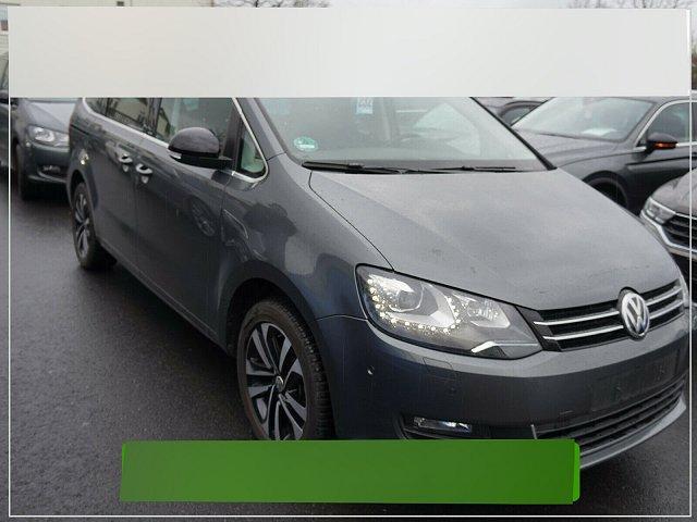 Volkswagen Sharan - 2.0 TDI DSG IQ.DRIVE*ACC*-34 von UPE*