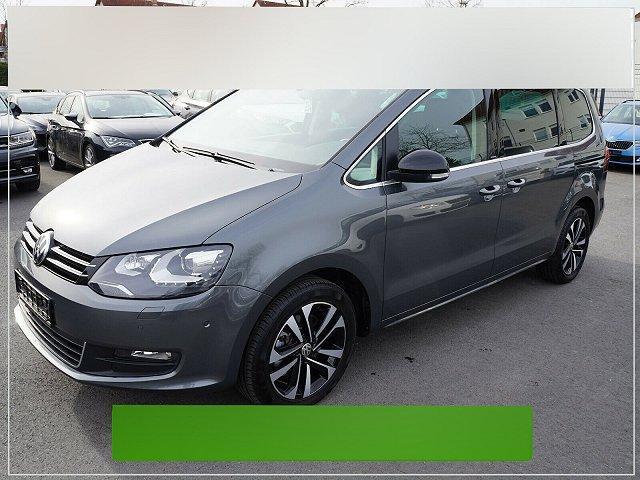 Volkswagen Sharan - 1.4 TSI DSG IQ.DRIVE*ACC*-34 von UPE*