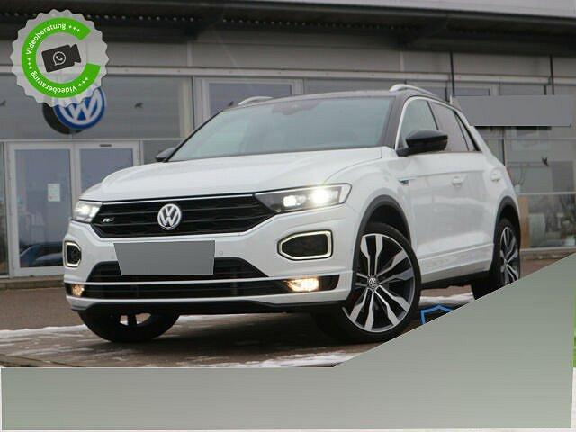 Volkswagen T-Roc - 1.5 TSI DSG R-LINE SPORT 19