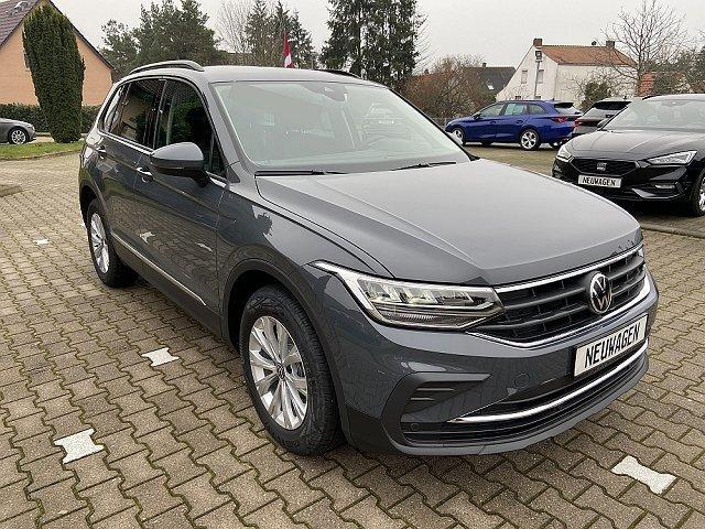 Volkswagen Tiguan - 1.5 TSI OPF DSG Life MY21 OnlineAktion
