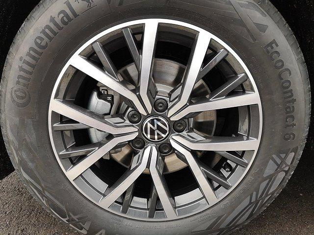 Volkswagen Tiguan - 1,5TSi Life ACC, Kamera, el. HK, LED, APP, Keyless