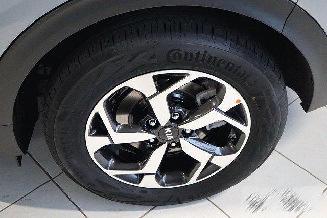 Kia Sportage - 1,6 CRDI DCT7 AWD VISION MJ21 KOMFORT