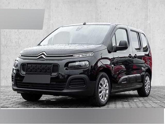 Citroën Berlingo - Pkw M BlueHDi 100 START