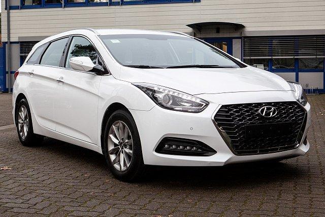 Hyundai i40 Kombi - TREND 1.6 GDI/KLIMAAUTOM/SHZ/KAMERA