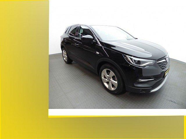 Opel Grandland X - 1.5 D INNOVATION (6d-TEMP)