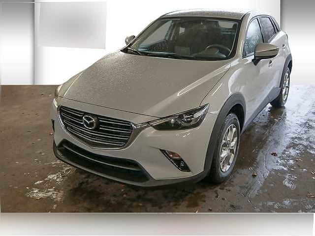 Mazda CX-3 - CX3 SKYACTIV-G 121FWD 6GS EXCLUSIVE NAV ACAA