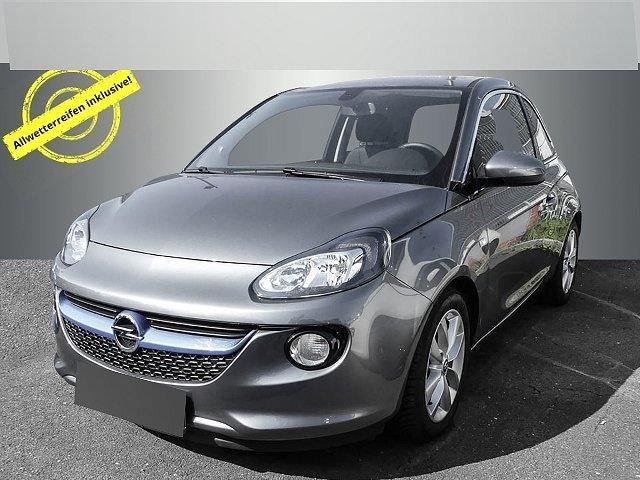 Opel Adam - Jam 1.4+Klimaauto+Allwetter+DAB+PDC