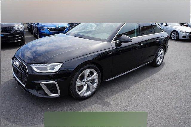 Audi A4 allroad quattro - 40 TFSI S line Tronic*Navi*Kamera*ACC*DAB