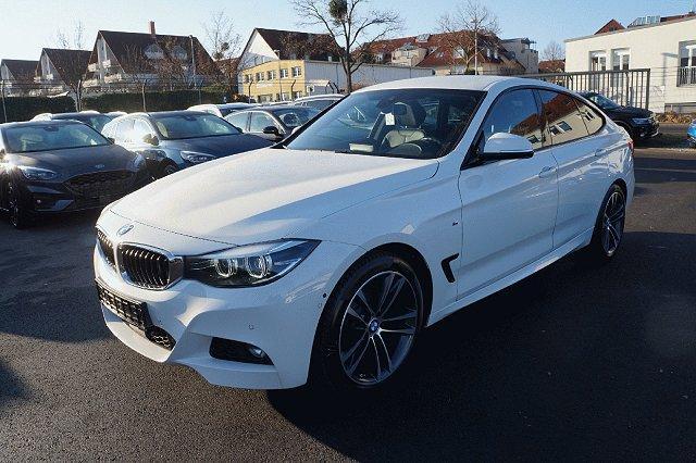 BMW 3er Gran Turismo - 320 d xDrive M Sport*Navi Prof*ACC*
