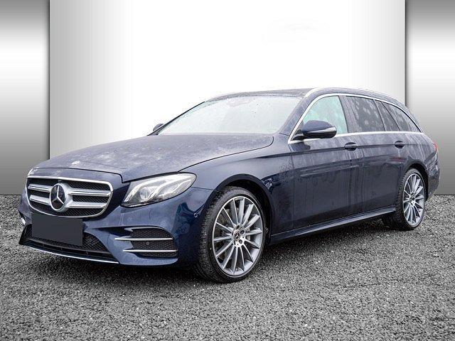 Mercedes-Benz E-Klasse - E 400 d T 4M AMG Line SITZBELÜFTUNG 2,99 EFF*