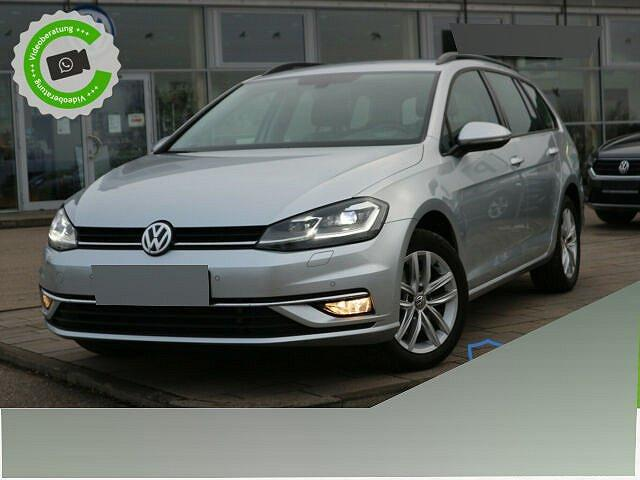 Volkswagen Golf Variant - VII 2.0 TDI DSG COMFORTLINE NAVI+LE