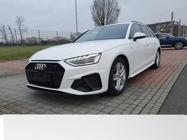 Audi A4 Avant - 40 TFSI S tronic line