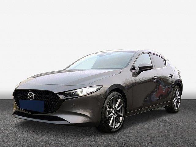 Mazda Mazda3 5-Türer - 3 SKYACTIV-G 2.0 M-Hybrid SELECTION 360° Monitor