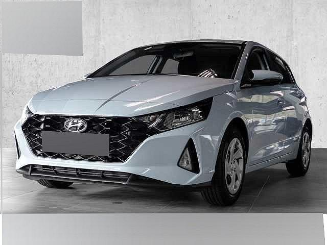 Hyundai i20 - 1.0 Klima PDC Sitzheizung Lenkradheizung T-GDI Select
