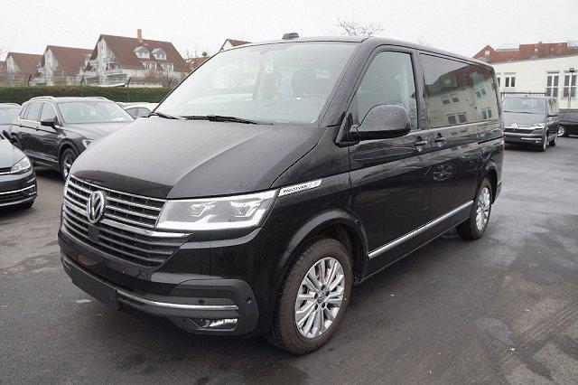Volkswagen Multivan 6.1 - T6.1 2.0 TDI DSG Highline*Navi*ACC*LED*