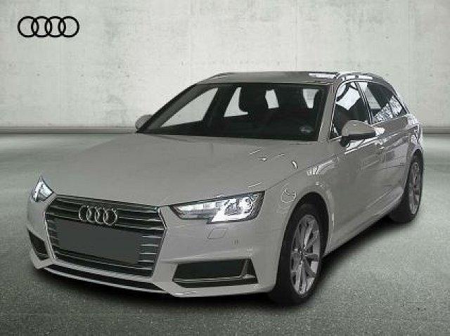 Audi A4 allroad quattro - Avant 45 TFSI S-tronic Sport AHK/VirtualCockpit
