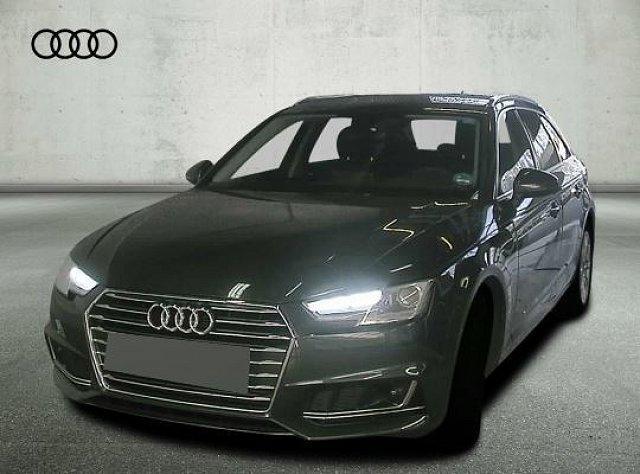 Audi A4 allroad quattro - Avant 40 TFSI S-tronic Design AHK/Standheiz