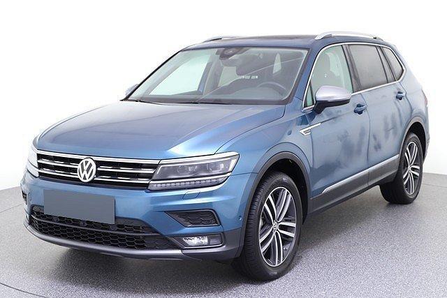 Volkswagen Tiguan - Allspace 2.0 TDI ACC Navi Pano AHK Kamera S