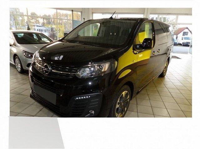 Opel Zafira Life - 2.0 D L INNOVATION (L3)(EURO 6d-TEMP)