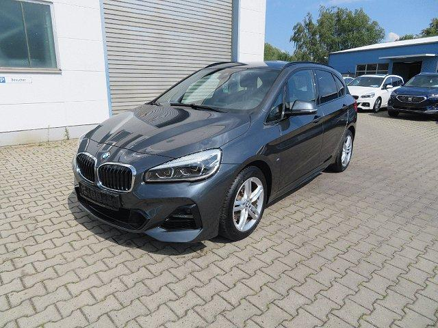 BMW 2er Active Tourer - 220 iA M Sport*Navi*LED*SpeedLimit