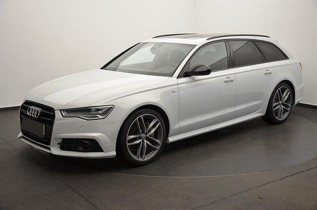 Audi A6 allroad quattro - Avant 3.0 TDI S-tronic 2xS-line-Paket/L