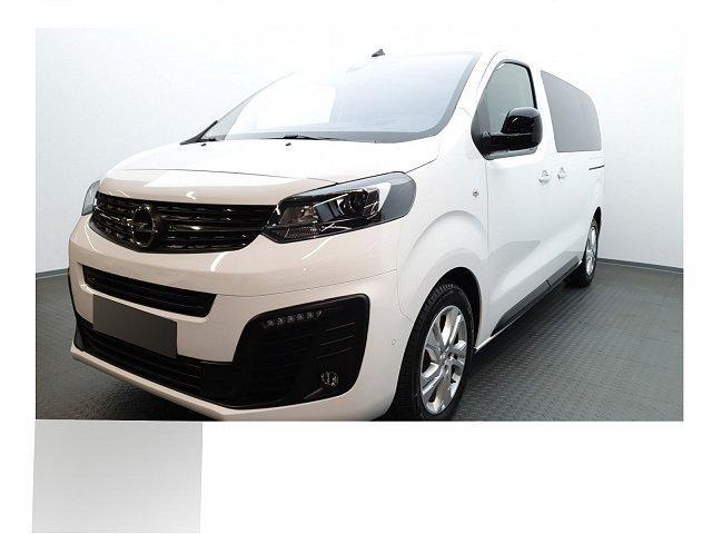 Opel Zafira Life - 2.0 D M INNOVATION (L2)(EURO 6d-TEMP)