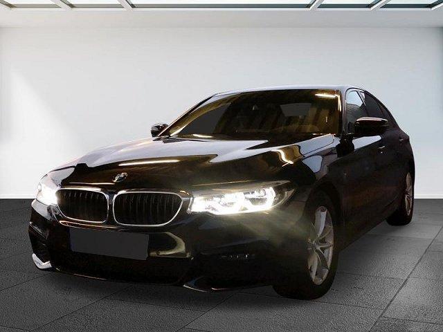 BMW 5er - 520d xDrive Limousine M-Sport Innovation Business